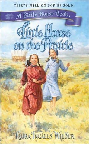 little town on the prairie book pdf